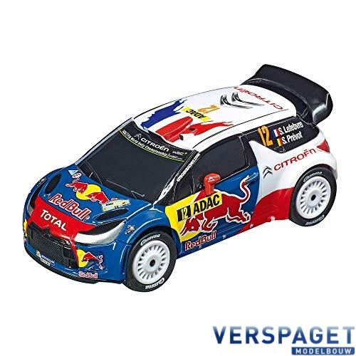 Citroën DS3 WRC -64155