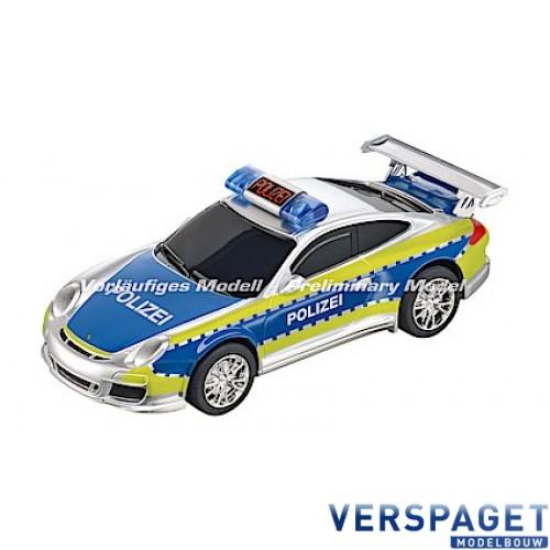 Porsche 911 Polizei -64174