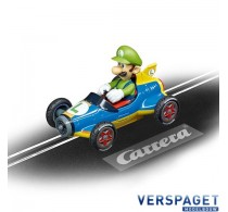 Mario Kart Mach 8 - Luigi -64149