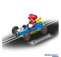 Mario Kart Mach 8 -64148