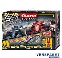 Speed Grip -62482