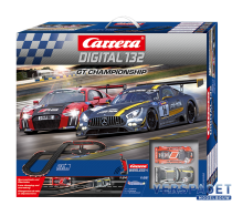 GT Championship Evolution Digtal -30187
