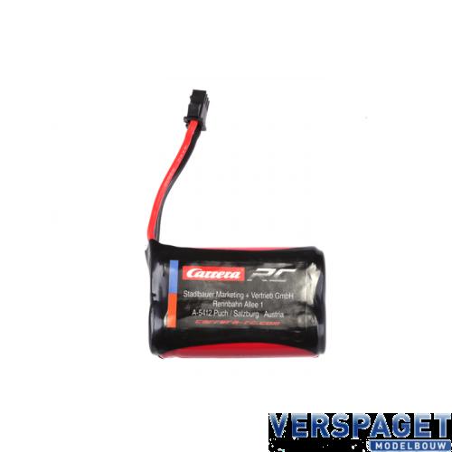 LiFe accu 6,4 Volt 900 Mah -370600051