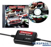 PC Unit & Software -30349