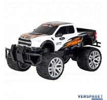 Ford F 150 Raptor -142042