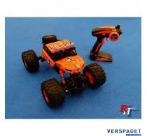 Sea Racer RTR Crawler Waterproof -404138