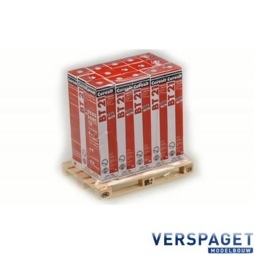 Epal houten Europallet & Lading -907606