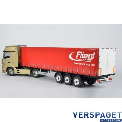 Trailer Fliegl -500907235