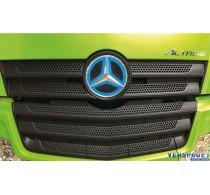 Mercedes Logo Wit Verlicht -907586