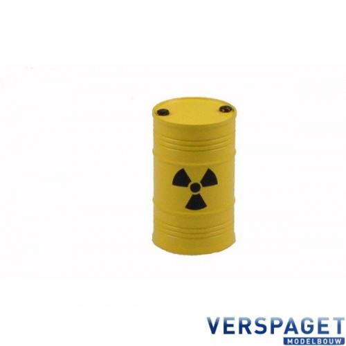 Opslag Drum Uranium -907607