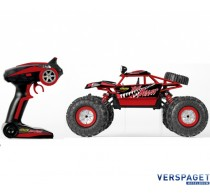 The Beast RTR Crawler Waterproof -404130