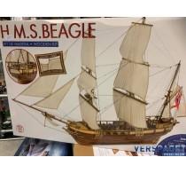 H.M.S. Beagle -80846