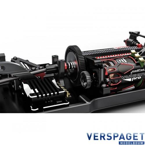 SBX 410 4 WD Wedstrijd Buggy C-00140