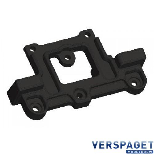 Arm Holder - Steering Deck - Composite - 1 Pc -C-00180-017-2