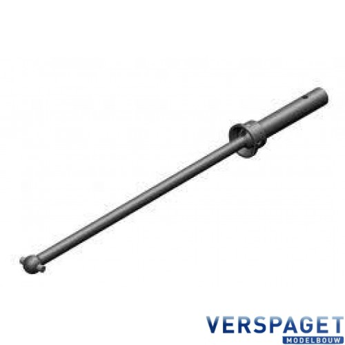 CVD Drive Shaft - Long - Rear - Wide Hub -C-00180-346