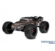 DEMENTOR XP 6S RTR 1/8 Brushless Monster Truck 4WD RTR C00165 Introductie prijs