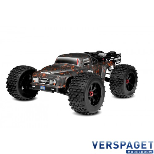 DEMENTOR XP 6S RTR 1/8 Brushless Monster Truck 4WD RTR C00165