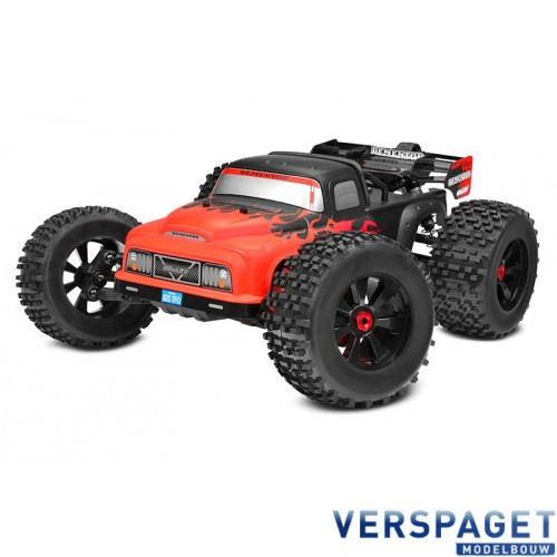 DEMENTOR XP 6S RTR 1/8 Brushless Monster Truck 4WD RTR Model 2021 -C00167