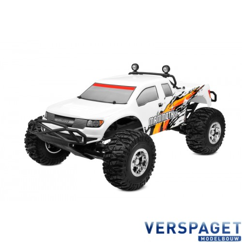 Mammoth SP Sport Power 1/10 Monster Truck C00254 Introductie prijs