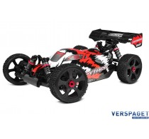 Python XP 6S 1/8 Brushless Buggy 4WD RTR Model 2021 -C00182