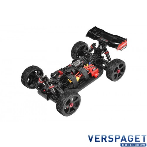 Python XP 6S 1/8 Brushless Buggy 4WD RTR Model 2021 -C00182