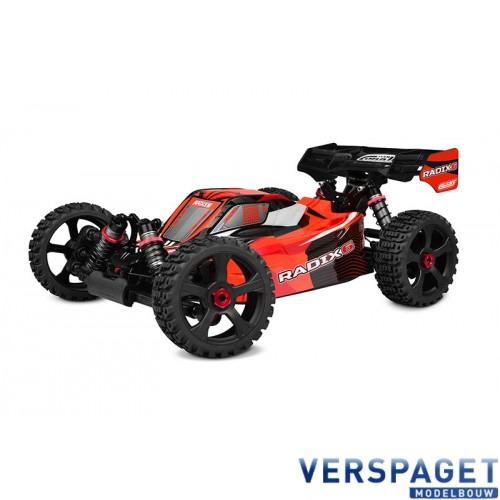 Radix XP 6S 1/8 Brushless Buggy 4WD RTR Model 2021 -C00185