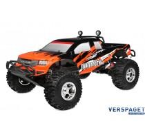 Mammoth XP Brushless Power 1/10 Monster Truck C00255 Introductie prijs