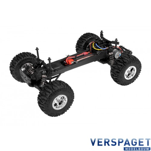 Moxoo SP Sport Power 1/10 Desert Truck C00256