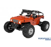Moxoo XP Brushless Power 1/10 Desert Truck C00257 Introductie prijs