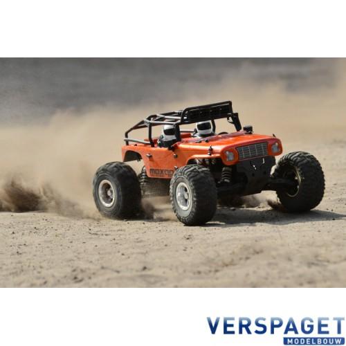 Moxoo XP Brushless Power 1/10 Desert Truck C00257