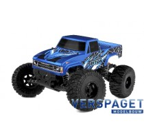 Triton SP Sport Power 1/10 Monster Truck C00250 Introductie prijs
