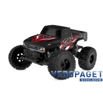 Triton XP Brushless Power 1/10  Monster Truck C00251