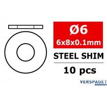 Shims -C-3301-06-08-01
