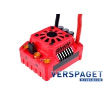 Speed Controller – TOROX 185 – Brushless – 2-6S -C54011