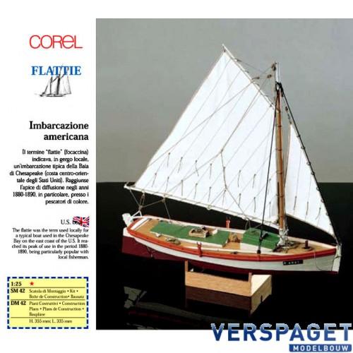 Flattie -SM42