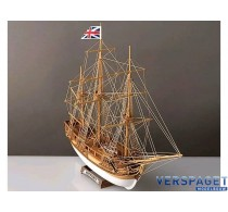 HMS Bounty Juniorline -SM104