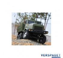 KC6L 1/12 6x6x Truck Crawling kit  -CRO90100015