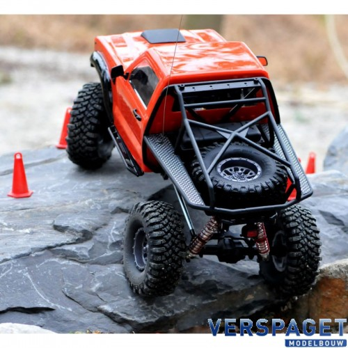 Demon SR4-C 1/10 Flagship Version Crawling Kit -CRO90100050