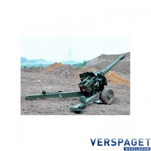 D20 152mm Howitzer 1/12 -CRO90100044
