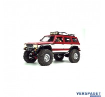 Demon SPU4 Sport Version Crawling Kit -CRO90100065