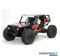 ROCK CRAWLER 4WD BUGGY CRAWLER KIT - UT4 -CRO90100080