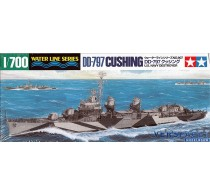 dd-797 Destroyer USS Cushing -31907