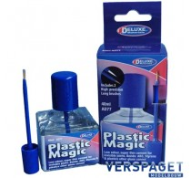 Plastic Magic 40ML -AD77