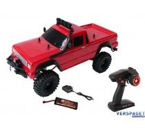 DF-4S Scale-Crawler |  313mm Edition | PickUp Rood -3089
