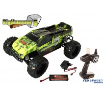 Big Hammer 5  |  Bigwheel  | Monster Truck -3075