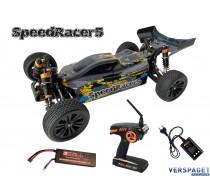 SpeedRacer 5 | brushless | RTR | 3165