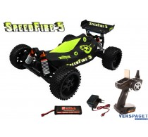 Speedfire 5  |  Buggy RTR -3019