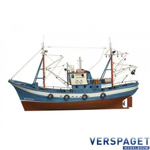 VIRGEN DEL MAR, CANTABRIAN TUNA Visserboot -20141