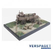 CARRO OLD WEST, DIORAMA -50171