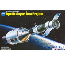 Project Apollo-Sojuz Test Project Apollo 18 and Sojuz 19 -11012